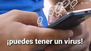 Así se termina con los virus que atacan a los móviles
