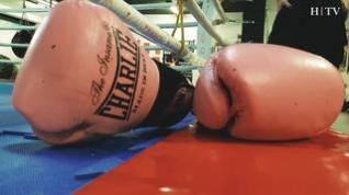Boxeo femenino: golpe directo al techo de cristal