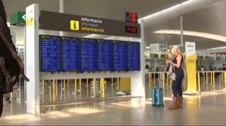 """Adiós al """"señores pasajeros"""" de los aeropuertos"""