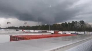 Más de una veintena de muertos en Alabama por los tornados