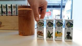 Los cinco aceites esenciales contra los catarros