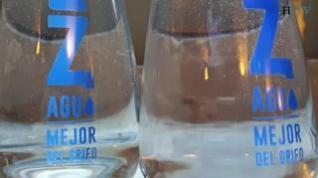 El agua, mejor del grifo... ¿por qué?