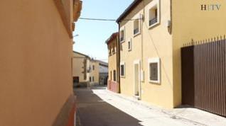 Albero Bajo: felices y en paz, con Huesca en el retrovisor