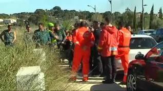 Encuentran enterrados a los dos menores desaparecidos en Godella