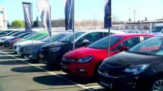 No te pierdas Opel Ocasión en Zaragoza, más de 250 vehículos en stock