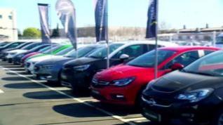 No te pierdas el nuevo espacio Opel Ocasión en Pirenauto Zaragoza, más de 250 vehículos en stock