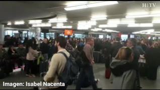 Una avería en Atocha provoca retrasos de más de una hora en varios trenes