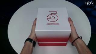 ¿Qué es una caja de experiencias sensoriales?