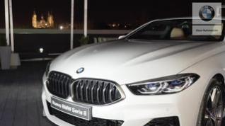 Goya Automoción presenta el nuevo BMW Serie 3