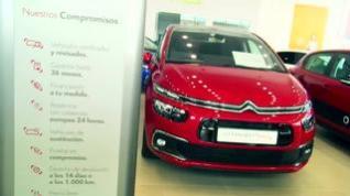 Conozca Citroën Select en Zaragoza: vehículos y turismos industriales al mejor precio