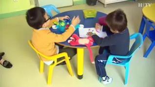 La importancia del juego en el desarrollo del niño, según la psicopedagoga Olga Lázaro