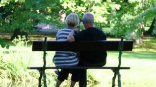 El deseo sexual de los zaragozanos mayores de 65 años es una realidad