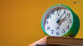 Este fin de semana... ¿se atrasa o se adelanta la hora?