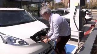 Ya se pueden pedir ayudas para la compra de coches eléctricos