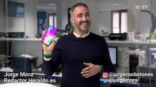 Análisis de Samsung Galaxy M20