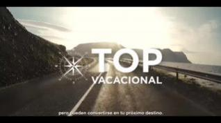 """Los destinos """"top"""" de la DGT para estas vacaciones de Semana Santa"""