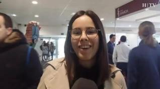 ¿Qué buscan los estudiantes en Expo Talent Zaragoza?