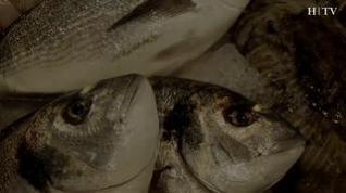 ¿Cuál es el pescado de temporada?