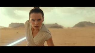 El lanzamiento del tráiler del IX episodio de Star Wars revoluciona a los fans de la saga