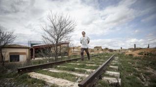Pozuel de Ariza: el espíritu de la raya que ya no marcan las vías del tren