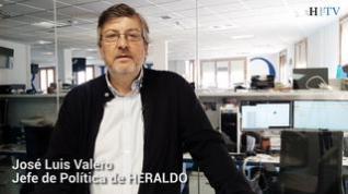 José Luis Valero, Jefe de Política de Heraldo de Aragón, analiza este duodécimo día en las elecciones generales.