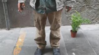 Los Mossos se justifican por no detener al mendigo que violó a una mujer tras pasar por comisaría