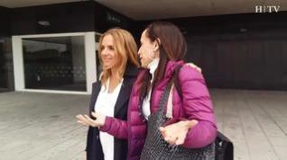 Elecciones Generales: Un día de campaña con Susana Sumelzo, candidata del PSOE al Congreso