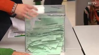 Puedo votar con el DNI caducado y otras cuestiones electorales