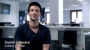 """Dani Calavera: """"Vengadores: Endgame', crítica sin Spoilers"""""""