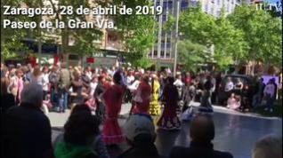 Hoy son elecciones generales, pero mañana es el Día Internacional de la Danza