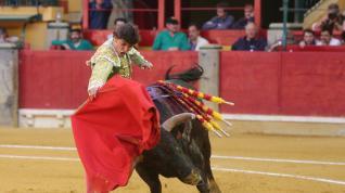Feria de San Jorge en Zaragoza.