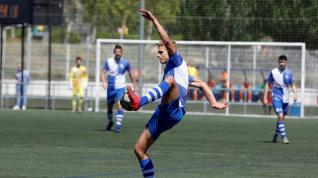 Fútbol. Regional Preferente- Actur Pablo Iglesias vs. Villa de Alagón.