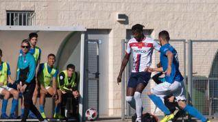 Fútbol. Tercera División- Utebo vs. Villanueva.