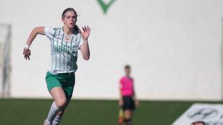 Imágenes del partido de fútbol Femenino Territorial El Olivar vs Aragonesa