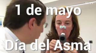 Síntomas y consejos para luchar contra el asma