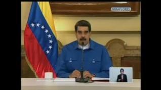 Nicolás Maduro desmiente que tuviera la intención de escapar a Cuba