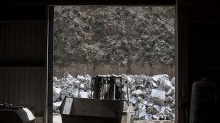 Fuentes de Jiloca, con la escayola y el alabastro