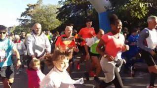 Las 6 razones de los corredores para participar en la Carrera Popular Ibercaja