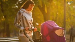 ¿Cómo elegir la silla de paseo de tu bebé?