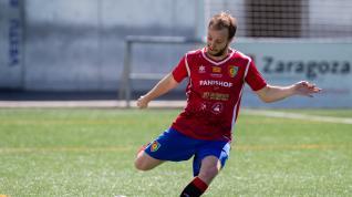 Fútbol. Regional Preferente- Montecarlo vs. Caspe.