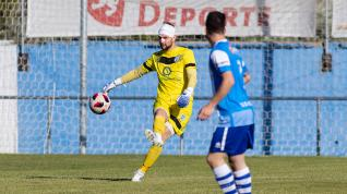Fútbol. Tercera División- Casetas vs. Sariñena.