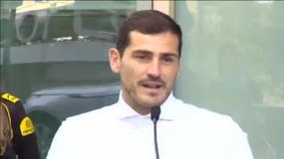 El futuro más inmediato de Iker Casillas tras recibir el alta en el hospital