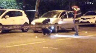 Herida grave en Zaragoza al ser atacada por su pareja y sufrir un corte en el cuello