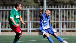 Fútbol. Regional Preferente- San José vs. Jacetano.