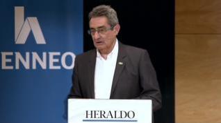 Minuto de oro de Julio Calvo, candidato Vox Ayuntamiento Zaragoza