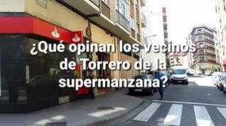 ¿Está de acuerdo con el modelo de supermanzanas para Zaragoza?