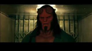 Estrenos de cine: llega la nueva entrega de 'Hellboy', protagonizada por David Harbour