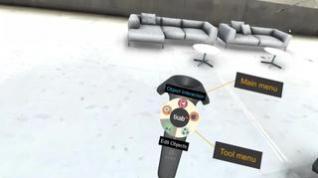 La realidad virtual, una aliada para la venta de pisos