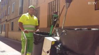 """Apuñalamiento en la calle de José María Lacarra: """"Ví que lo iba  matar y le arrebaté el cuchillo"""""""