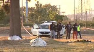Los Mossos hallan un cadáver en El Prat de Llobregat y tratan de averiguar si es Janet Jumillas